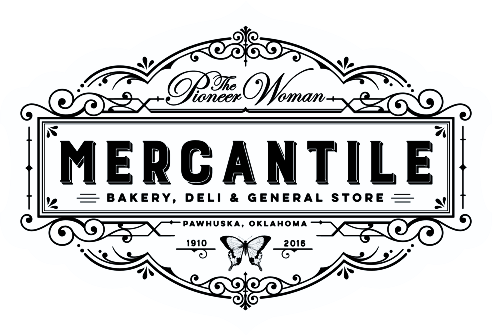The Mercantile logo