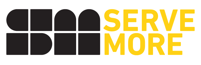 Serve More