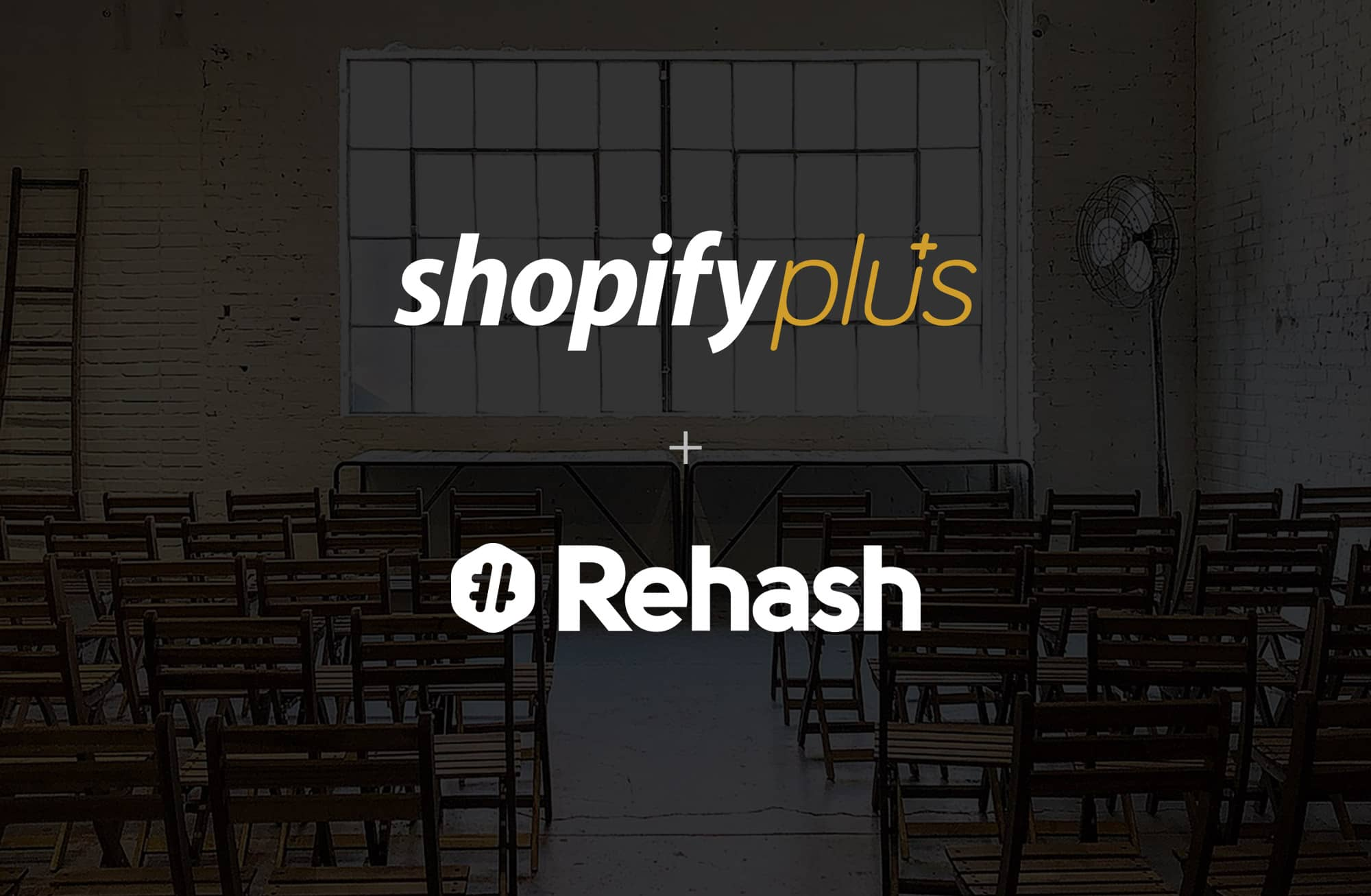 Shopify plus meetup